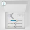 BrightWhite® 32 LED-es 2x20 alkalmas páros otthoni fogfehérítő szett