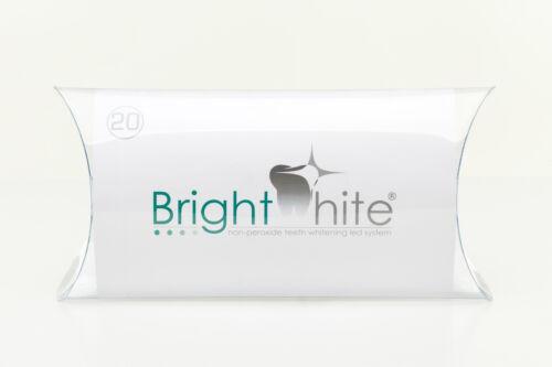 BrightWhite utántöltő 20 alkalomra