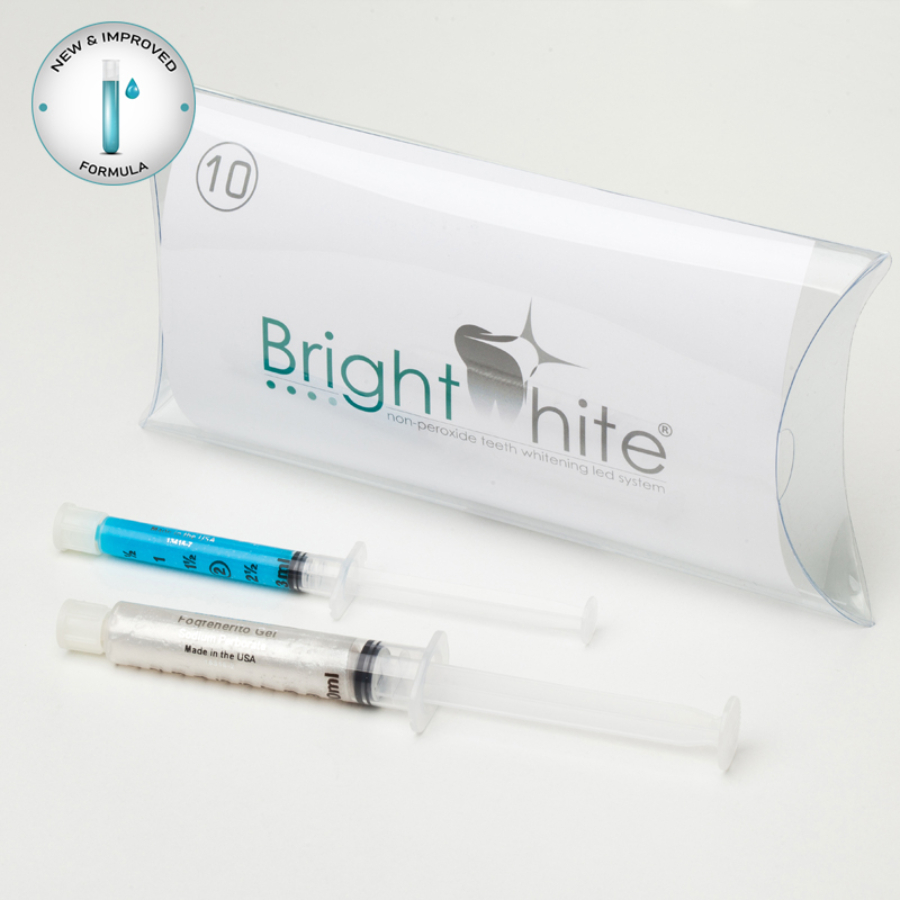 BrightWhite® náplň 10 použitie