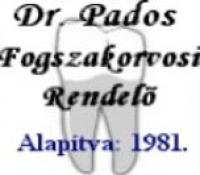 Dr. Pados Fogszakorvosi Rendelő