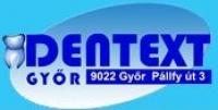Dentext Fogászat Győr
